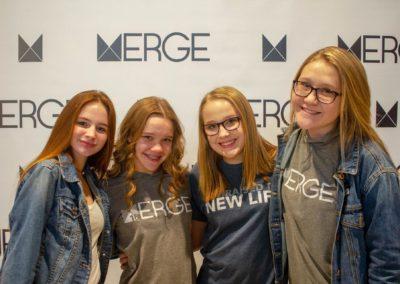MERGE19- 18