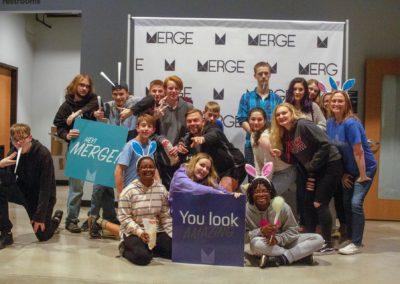 MERGE19- 217