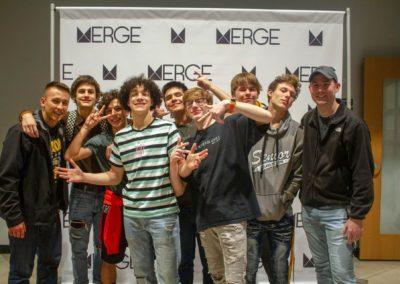 MERGE19- 270