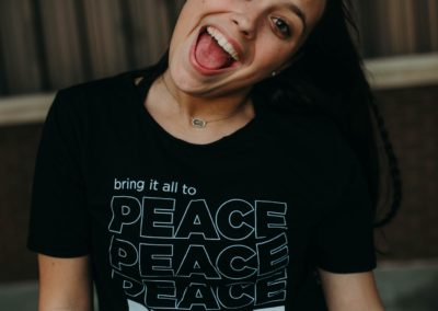 PEACE- 30